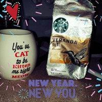 Starbucks Coffee Blonde Roast uploaded by Hope S.