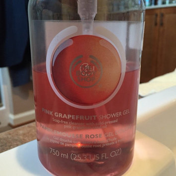 The Body Shop Shower Gel uploaded by Leslie J.