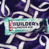 Clif Builder's Chocolate Mint uploaded by Emma C.