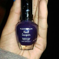 Kleancolor Nail Lacquers uploaded by Isis M.