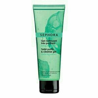 SEPHORA COLLECTION Total Purify & Cleanse Gel 4.2 oz uploaded by Selma B.