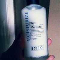 DHC Rich Moisture - 3.30 fl oz uploaded by Lisa B.