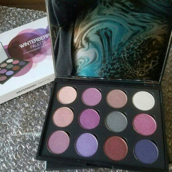 Coastal Scents Winterberry Palette uploaded by Tiffany I.