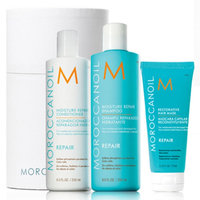 Moroccan Oil Hydrating Shampoo, 16.9 Fluid Ounce uploaded by Diana C.