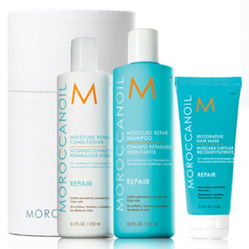 Photo of Moroccan Oil Hydrating Shampoo, 16.9 Fluid Ounce uploaded by Diana C.
