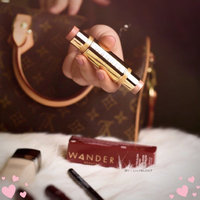 Wander Beauty On-The-Glow Blush and Illuminator uploaded by Aseel A.