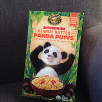 EnviroKidz Organic Peanut Butter Panda Puffs Cereal uploaded by Sylviah S.
