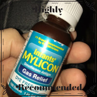 Mylicon Infant Gas Relief Drops Dye Free Formula, 1 oz uploaded by Destiny R.