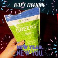 It Works Greens Chew uploaded by Kasey W.