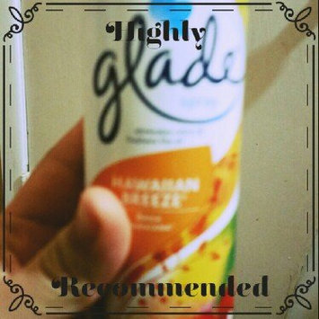 Photo of Glade Hawaiian Breeze Room Spray uploaded by Jennifer c.