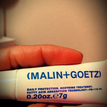 MALIN+GOETZ mojito lip balm uploaded by Maribel R.