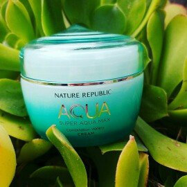 Super Aqua Max Combination Watery Cream [For Combination Skin] uploaded by Katie F.