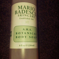 Mario Badescu A.H.A Botanical Body Soap uploaded by ALESHA Z.