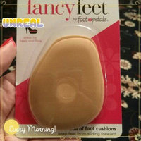Fancy Feet® Ball of Foot Cushions uploaded by Michelle C.
