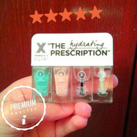 Formula X The Prescription CLIX! - Treatment Nail Polish Set Hydrating uploaded by Fannie S.
