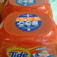 Procter & Gamble Tide Pods 42 count Original Laundry Detergent Pacs uploaded by Princess C.