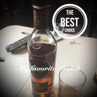 Glenfiddich 15 uploaded by Aydin A.