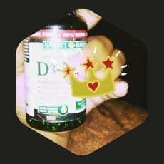 Nature's Bounty Vitamin D3-2000 IU uploaded by priscilla J.