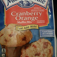 Martha White : Muffin Mix Cranberry Orange uploaded by Brittany B.