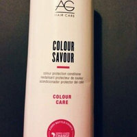 AG Hair Colour Care Colour Savour Colour Protection Conditioner uploaded by deja f.