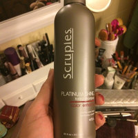 Scruples White Tea Restorative Shampoo uploaded by Elizabeth C.