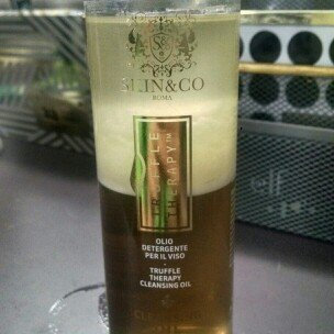 Photo of SKIN & CO Truffle Therapy Cleansing Oil, 6.8 oz uploaded by Adrianna H.