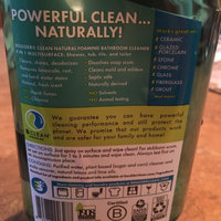Boulder Cleaners - NEW-BATH-1G-4CS - BOULDER® Lemon Lime Zest Bathroom Cleaner uploaded by Jenna M.