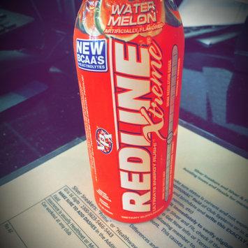 Photo of VPX - Redline Xtreme Ultimate Energy Rush Watermelon - 8 oz. uploaded by Jaz T.