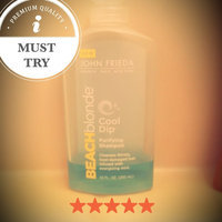 John Frieda® Beach Blonde™ Cool Dip™ Shampoo uploaded by Amanda B.