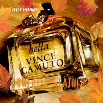 Photo of Bella Vince Camuto Eau de Parfum uploaded by Morgan C.