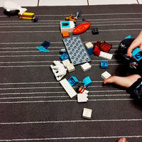 LEGO DUPLO Arctic (10803) uploaded by Melissa C.