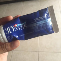 Crest 3D White Arctic Fresh Whitening Toothpaste, Icy Cool Mint, 7 oz uploaded by Sophiee S.