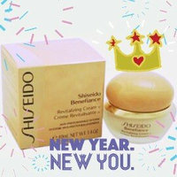 Shiseido Benefiance Daytime Protective Cream N SPF 15 uploaded by Jorgete P.