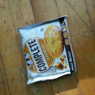 Photo of Lenny & Larry's All Natural Complete Cookie - Peanut Butter uploaded by Kristen H.