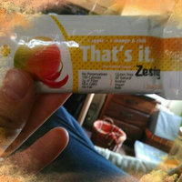 That's It. That's It Fruit Bar Apple & Mango 1.2 oz - Vegan uploaded by Diana T.