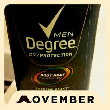 Degree® Cool Comfort All Day Protection Anti-perspirant Deodorant for Men uploaded by Ashley H.