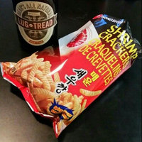 Nong Shim Spicy Shrimp Crackers 2.64 oz uploaded by Winnie L.