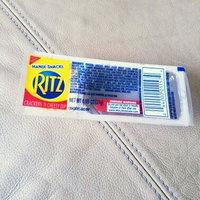 Kraft Handi-Snacks Ritz Crackers & Cheese Dip Crackers uploaded by Prashika S.