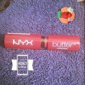 NYX Cosmetics Matte Lipstick uploaded by Kiki