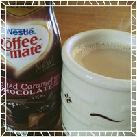 Coffee-mate® Liquid Salted Caramel Chocolate uploaded by Tonya H.