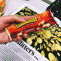 Nature Valley Sweet & Salty Nut Granola Bars Cashew uploaded by Elizabeth M.