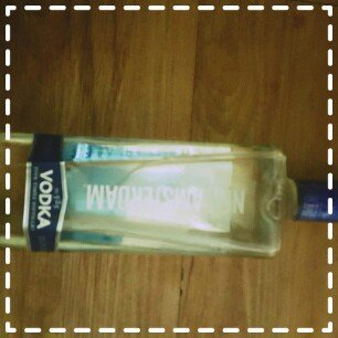Photo of New Amsterdam Vodka uploaded by Faith D.