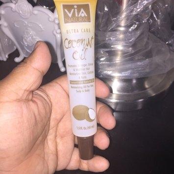 Via Inc. Via Natural Coconut Oil 1.5 oz. 24-Count uploaded by Evangelina P.