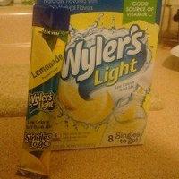 Wyler's Light LEMONADE Natural Flavors Soft Drink Mix Sugar Free 8 Sticks In Each Box (12 Pack) GL uploaded by Deyaneira M O.