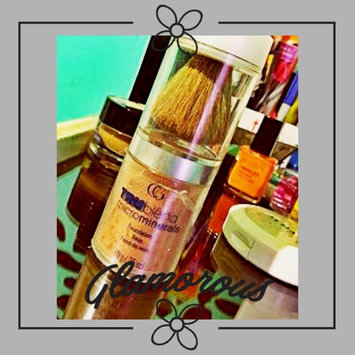 Photo of COVERGIRL TruBlend Micro Minerals Foundation uploaded by Florianyeli M.
