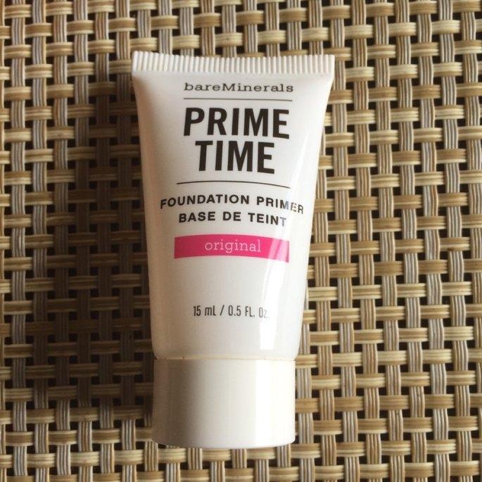 bareVitamins Prime Time Foundation Primer uploaded by Charito Z.
