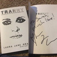Tranny: Confessions of Punk Rock's Most Infamous Anarchist Sellout uploaded by Sarah O.