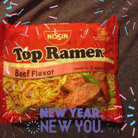 Maruchan Ramen Noodle Soup Beef Flavor uploaded by Jenna C.