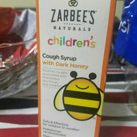Zarbee's Children's All-Natural Grape Flavor Cough Syrup uploaded by Tiffany A.
