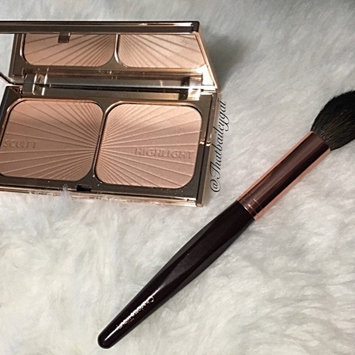Charlotte Tilbury Filmstar Bronze & Glow Face Sculpt & Highlight uploaded by Lyndsey B.